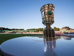 Die zweite Pokalrunde findet Ende Oktober statt