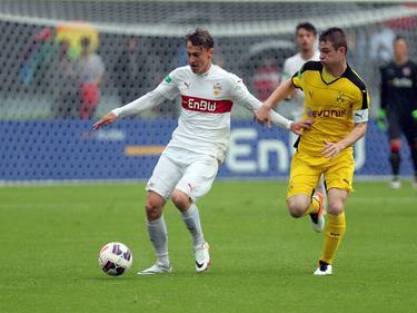 Dortmund schlägt den Rekordmeister