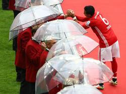 Thiago wird für den Dopingtest-Vorfall nicht bestraft