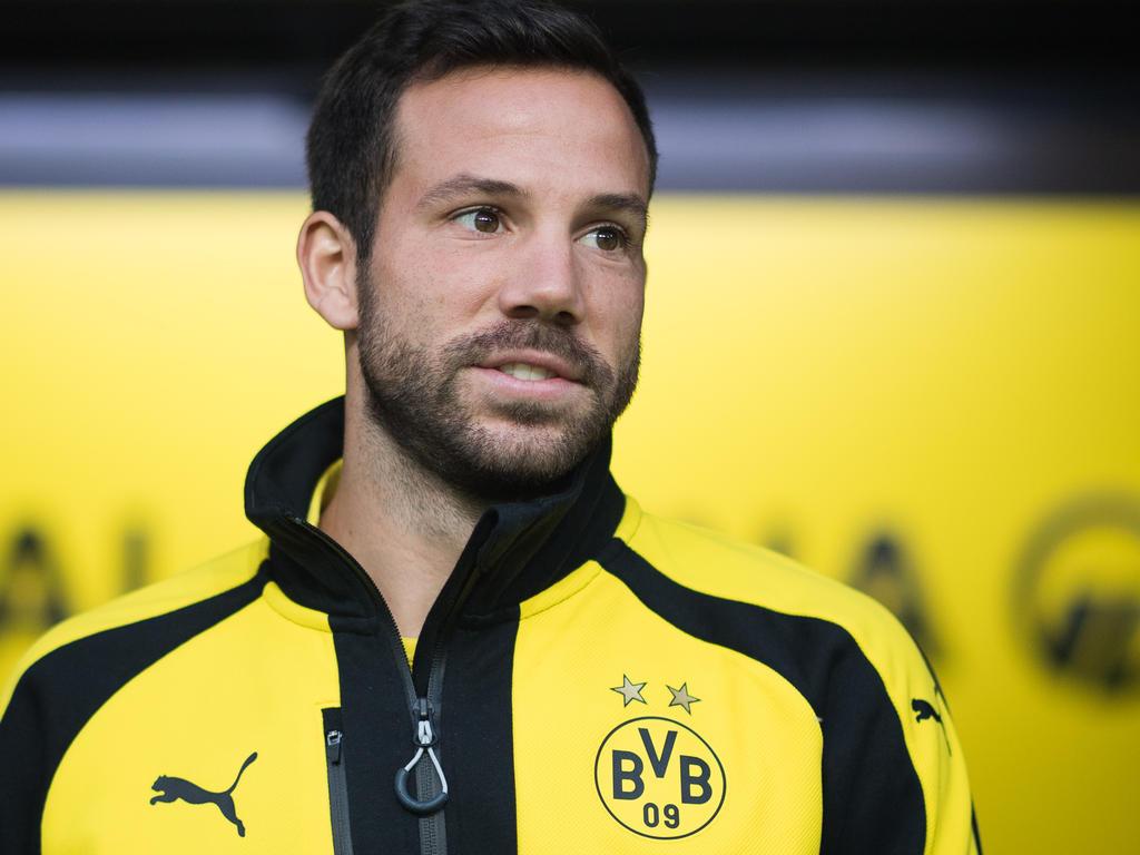 Gonzalo Castro würde gerne wieder im DFB-Dress spielen