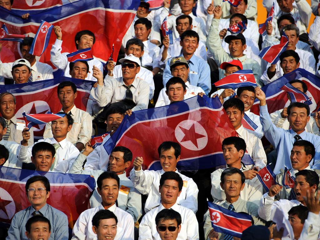 Nordkoreas