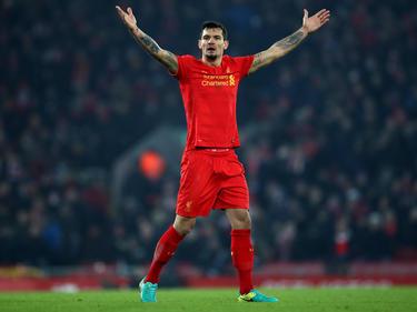 Lovren verlängert langfristig bei den Reds