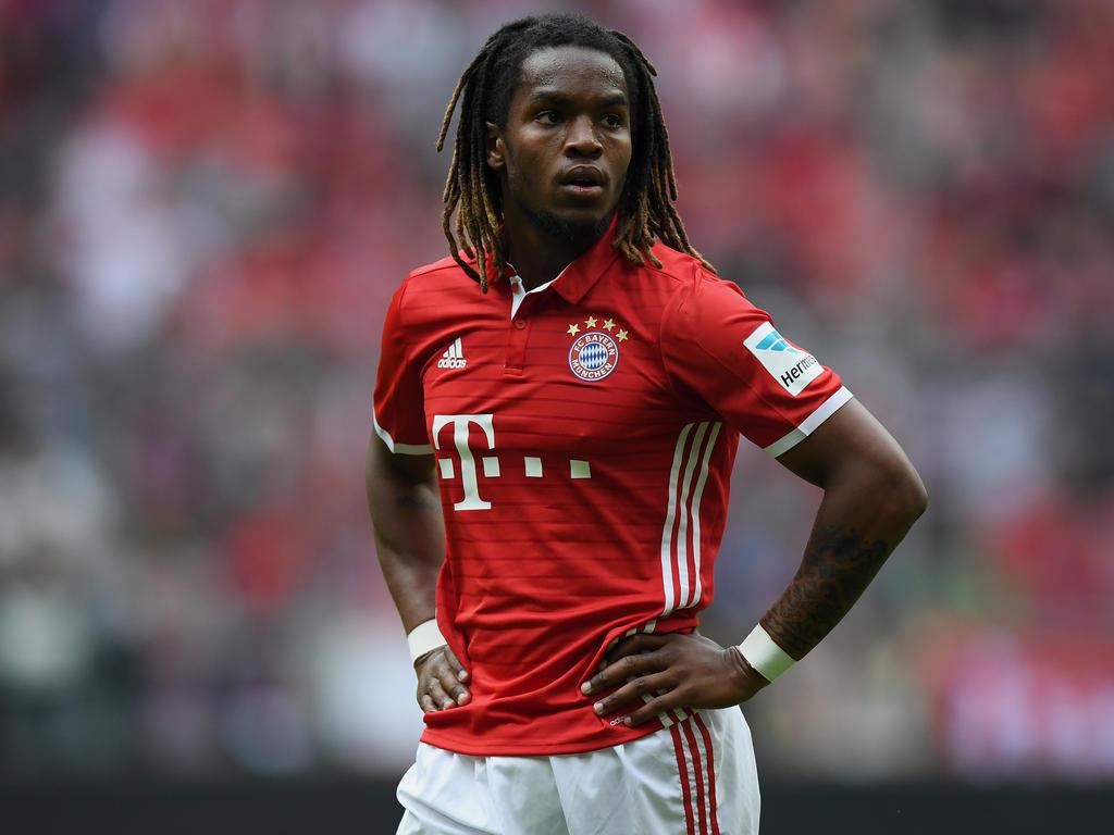 Renato Sanches (Bayern München)