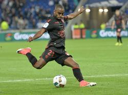 Ricardo Pereira steht auf dem Zettel einiger Top-Klubs in Europa