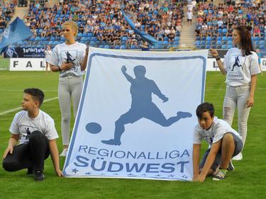 Der DFB berät über eine Reform der Regionalliga