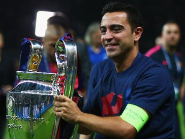 Xavi wechselte im Sommer zu Al-Sadd in die Qatar Stars League