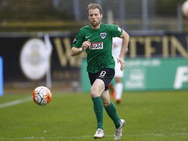 Marc Heitmeier kehrt zum FSV Frankfurt zurück