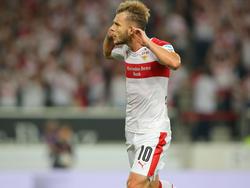 Hört her! Alexandru Maxim bleibt beim VfB Stuttgart