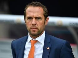 Arjen van der Laan wurde beim KNVB fristlos entlassen