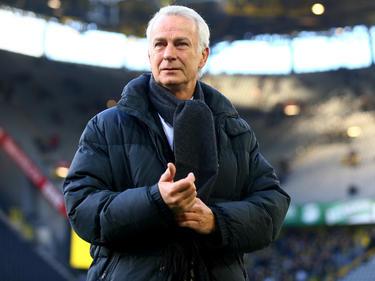 Rainer Bonhof ist am 29.03.2017 65 Jahre alt geworden
