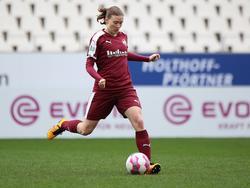 Lena Ostermeier bleibt für zwei weitere Jahre in Essen