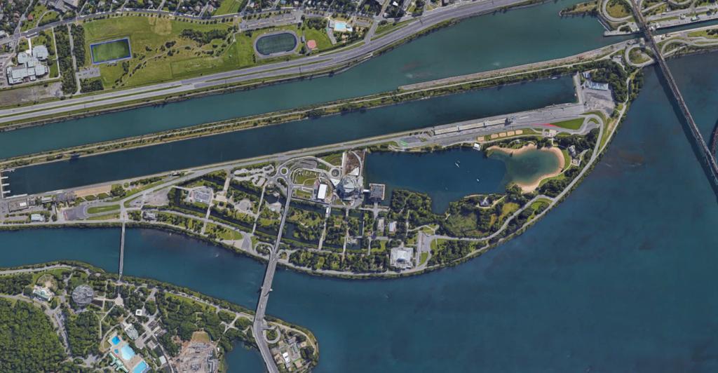 MONTREAL: Ab über den großen Teich