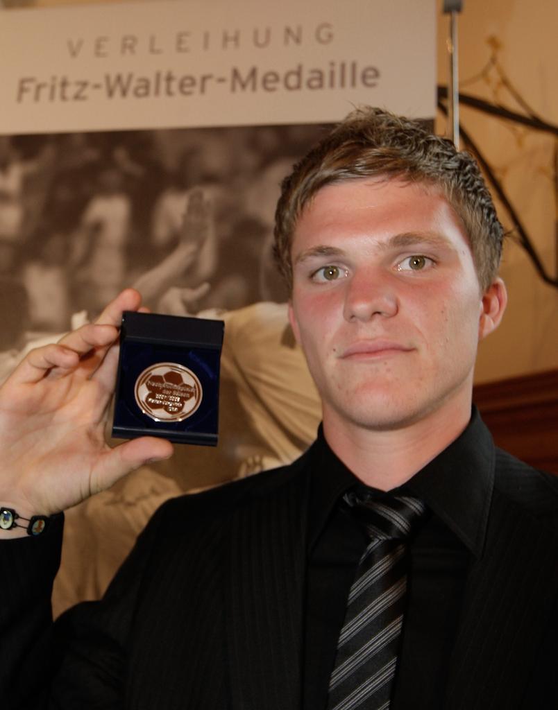 fritz walter medaille 2019