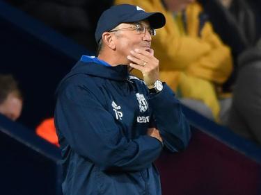 Pulis perdió contra el Chelsea el fin de semana pasado. (Foto: Getty)