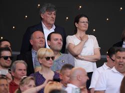 Bernd Wahlers Nachfolger wird im Oktober gewählt