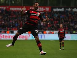 Für Leverkusen bisher unverkäuflich: Karim Bellarabi