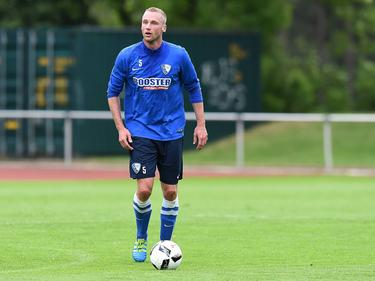 Felix Bastians hat in Bochum verlängert