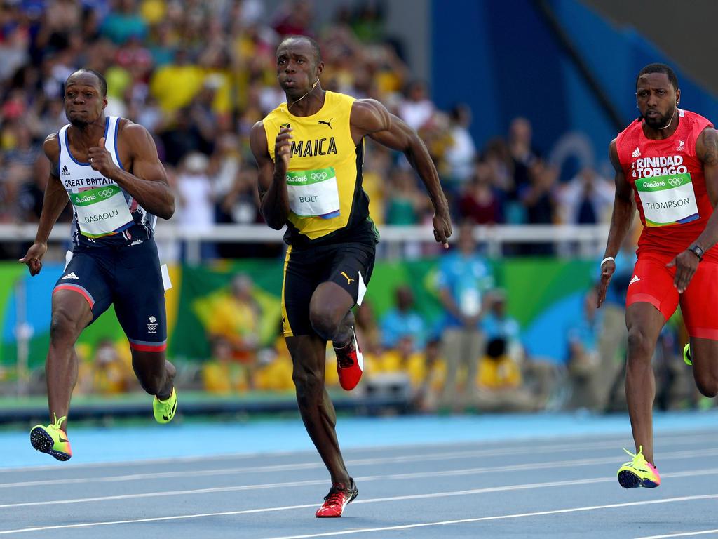 Usain Bolt: Die Leichtathletik braucht meine Siege