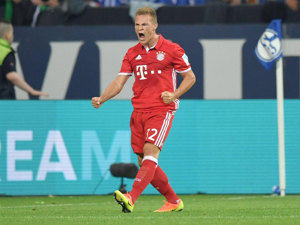 kimmich tor