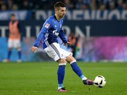 Schalkes Matija Nastasić ist offenbar ein Kandidat bei Leicester City