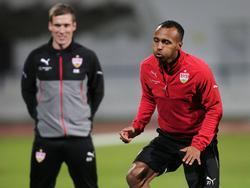 Julian Green muss beim VfB hohe Erwartungen erfüllen