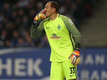Drobný hängt noch ein Jahr bei Werder dran