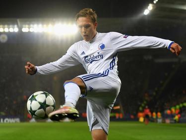 Ludwig Augustinsson wechselt zu Werder Bremen