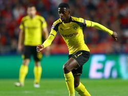 FC Barcelona bietet angeblich bis zu 70 Millionen für Ousmane Dembélé