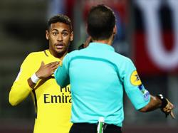 Der Neymar-Transfer erntet weiter Kritik