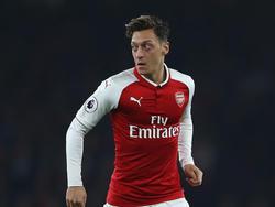 Kehrt Mesut Özil eines Tages in die Bundesliga zurück?
