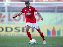 Alexander Hack ist bis zum Saisonende gesperrt