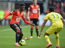 Wird Ousmane Dembélé bald das Trikot der Schwarz-Gelben tragen?