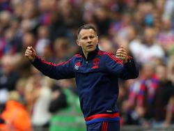 Ryan Giggs wird Manchester United wohl verlassen