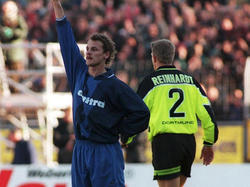 Im Oktober 1997 verlor der BVB einst gegen Trier