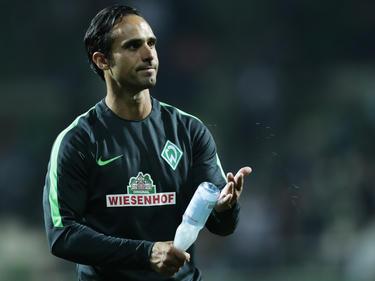 Alexander Nouri rechnet sich Chancen auf den Posten des Cheftrainer aus