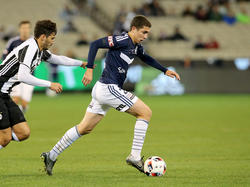 Sebastian Pasquali wechselt wohl zu Ajax Amsterdam