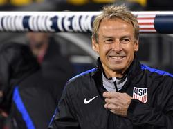Jürgen Klinsmann kann sich eine Rückkehr in die Bundesliga vorstellen