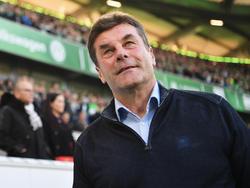 Dieter Hecking nimmt Julian Draxler in Schutz