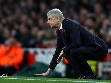 El entrenador galo del Arsenal deja su futuro en el aire. (Foto: Getty)