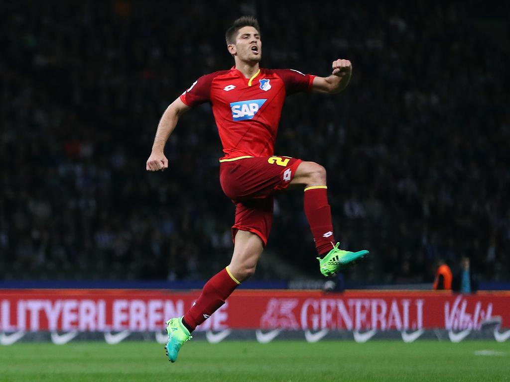 Bayern will angeblich Kramaric