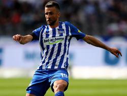 Hertha-Profi Vedad Ibišević möchte gegen Bilbao seine Torflaute beenden