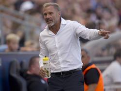 Ein Kandidat für den Posten des österreichischen Nationaltrainers: Thorsten Fink