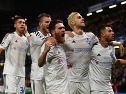 El Dynamo de Kiev sólo disputara un encuentro con el estadio vacío. (Foto: Getty)