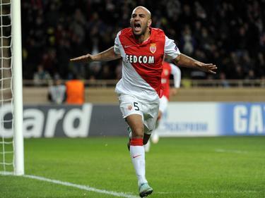 Leistungsträger beim AS Monaco: Aymen Abdennour