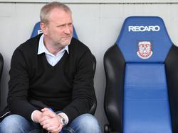 Uwe Stöver wird neuer Sportchef beim 1. FC Kaiserslautern