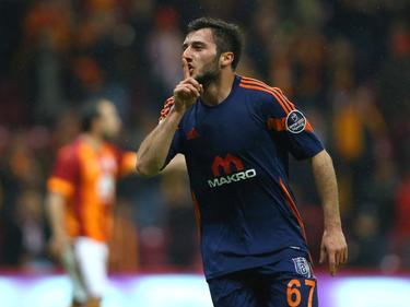 Cenk Şahin spielt künftig für St. Pauli