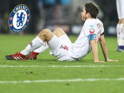 Fernziel Premier League? Jonas Hector wird vom FC Chelsea umworben