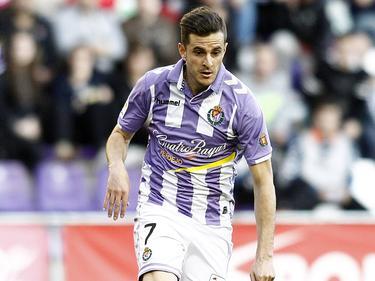 El tanto de Juan Villar fue inútil para su equipo. (Foto: Imago)