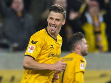 Stefan Kutschke erzielte den entscheidenden Treffer