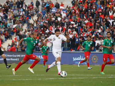 Hamza Al Dardour (M.)